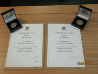 Dartfordian Awards 3